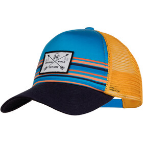 Buff Casquette trucker Enfant, explore multi